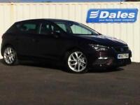 2017 Seat Leon 1.4 TSI 125 FR Technology 5dr 5 door Hatchback