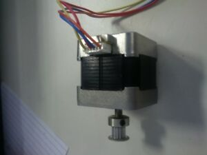 Stepper Motor 17PM-K104-02V