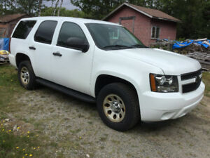 *Price reduced* 2011 Chevy Tahoe