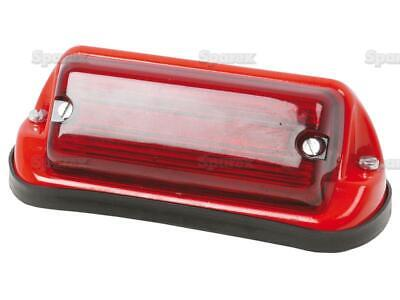 Massey-ferguson Tractor Tail Light Rear Lamp Mf 135 148 165 168 175 178 185 188