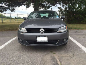2012 Volkswagen Jetta Highline  -  REDUCED&GREAT CONDITION