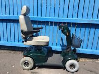 **Stock Clearance** Comfort coach mobility scooter