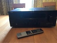 Yamaha Home Cinema Amplifier rx-v1065