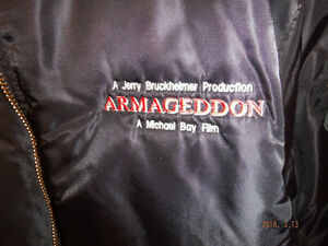 """Armageddon"" jacket Campbell River Comox Valley Area image 2"
