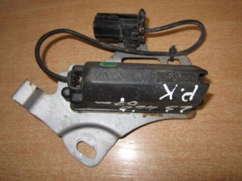 2007 LEXUS LS 460 / ANTENNA TIRE PRESSURE FRONT LH 89766-50010