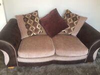 **Three seater sofa**