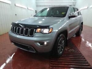 2017 Jeep Grand Cherokee Limited  - $130.97 /Wk