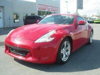 Nissan 370Z Coupe Touring WOW ! 2010