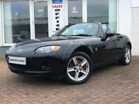 2008 08 MAZDA MX-5 1.8i OPTION PACK ~ LOW MILEAGE ~ 1 YEARS MOT ~
