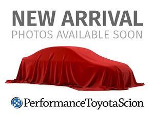 2016 Toyota Camry 4-Door Sedan LE 6A