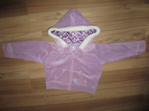 BABY GIRLS CLOTHES - SIZE 24 MONTHS - $12.00 for LOT (6 ITEMS)