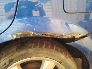 Auto Body Repair (Rust, Holes, ect)
