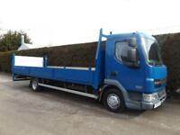 DAF Lf Fa45.160 23FT DROPSIDE - TAIL LIFT