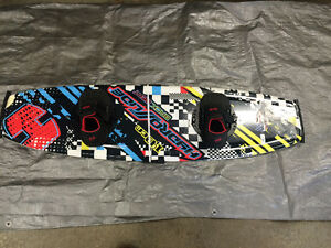 New Nash wakeboard
