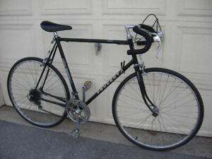 "Extra Large 25"" Road Bikes: Peugeot, Miele, Circuit, Sceptre"