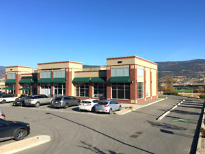 Airport Area Retail Space with a Drive-Thru