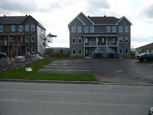 Magnifique 41/2 de construction 2011