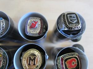 MOLSON STANLY CUP RING'S Peterborough Peterborough Area image 6