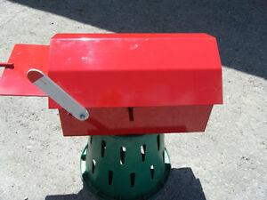 Custom made mailboxes London Ontario image 8