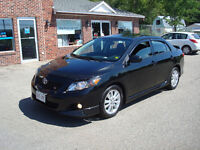 2009 Toyota Corolla S - 1.8L 4CYL AUTO - LOADED - NICE!!