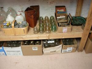 Clearance of Bottles,pop,beer,milk,jars,etc.. Cambridge Kitchener Area image 4