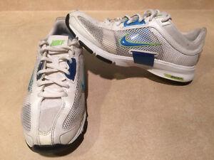 Women's Nike Zoom Running Shoes Size 8 London Ontario image 7