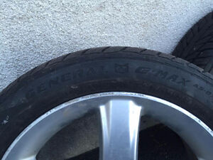 General G-Max Tire For Sale - A VENDRE ! - NEGO