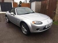 Mazda MX-5 1.8 2dr **SALE**COLLECT FOR £2800 TODAY**