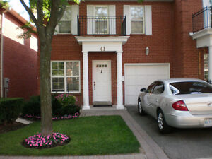 Exceptional large master room  with ensuite,walk in --Brampton