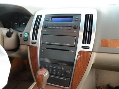 Audio Equipment Radio Am-fm-stereo-cd Player Fits 08-11 STS 105037