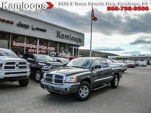 2006 Dodge Dakota SLT   -