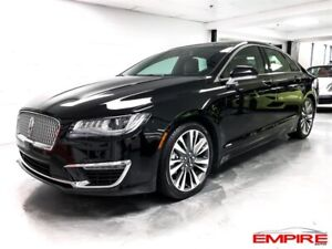 Lincoln MKZ AWD RESERVE 3L 400HP 2018