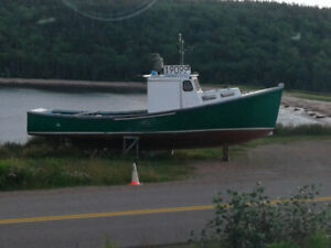 Lobster   ⛵ Boats & Watercrafts for Sale in Nova Scotia