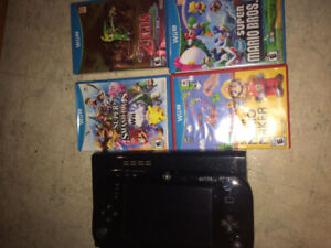 Wii u and games, need gone ASAP.