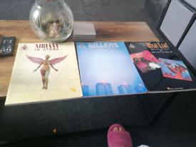 Guitar tab album/song books