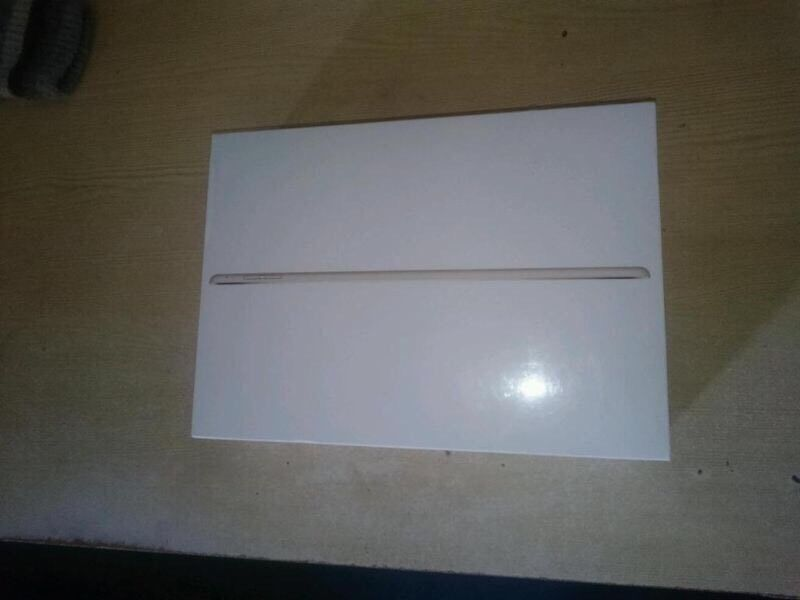 Ipad Air 2 Box Dimensions Ipad Air 2 Brand New