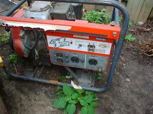 Kubota Generator/motor