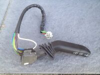 Scania wiper switch