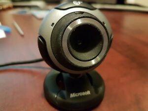 Microsoft USB Webcam LifeCam VX-3000