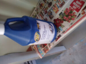 ZEP CARPET SHAMPOO USED LESS THAN HALF FOR SALE $5I don't need