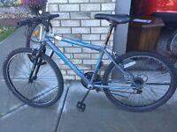 Men's Huffy Granite Mountain Bike