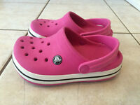 Boys & Girls Authentic Crocs