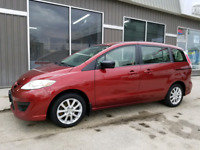 2010 Mazda Mazda5 GS Winnipeg Manitoba Preview