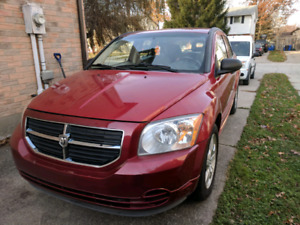 2007 Dodge Caliber Priced to Sell