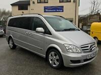 Mercedes-Benz Viano 3.0CDI ( 224bhp ) ( Extra Long ) auto Ambiente