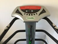 Powertech Bodyshaper Vibration Plate