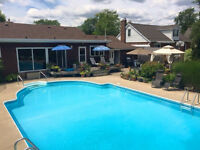 Paradise In Your Own BackYard! ~ Riverside - East Windsor