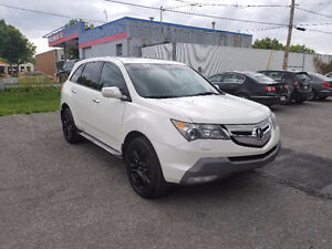 2009 Acura MDX -Cuir-Navigation-Bluetooth-Toit Ouvrant