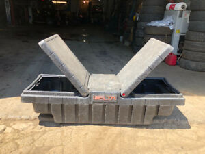 Utility / Tool Box for small pick up