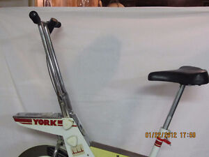 Stationary exercise bike for sale